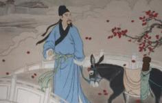 秦观写下一首妙词赠予佳人,从此佳人出了名